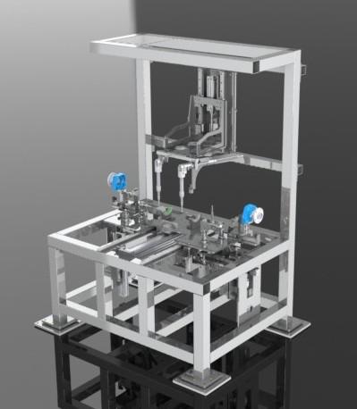 Estacao_premontagem_chassis_diferencial_4x4