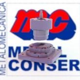 Metal Conser, Lda. – Mecânica de Precisão – Cunhos